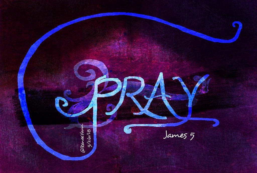 James 5_pray