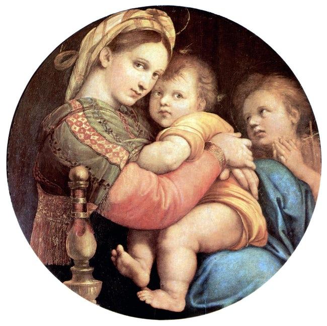 madonna-della-seggiola-artwork-photo-1