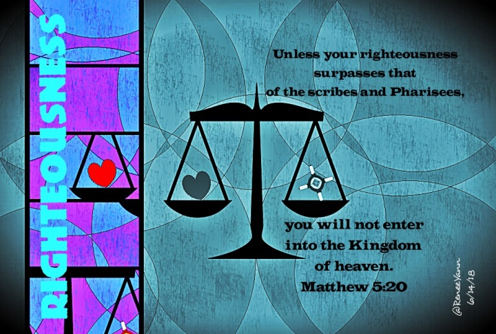 Righteousness 6_14_18
