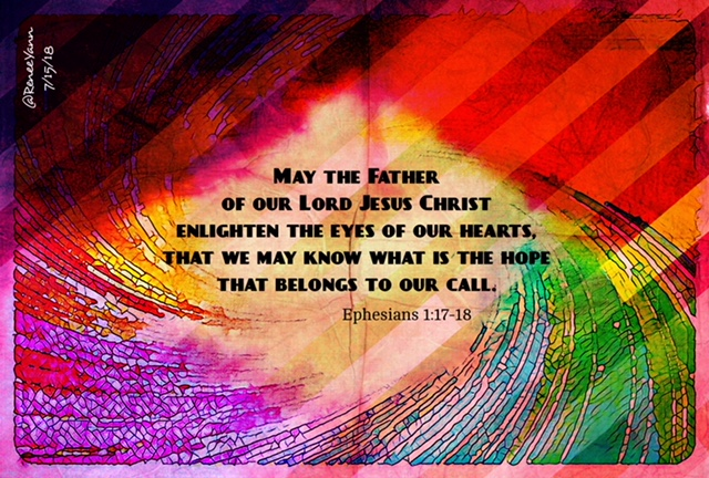 Eph1_17 hymn