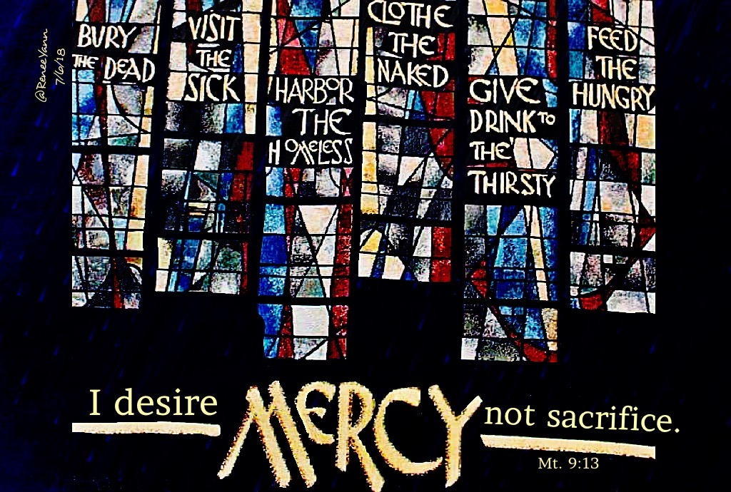 mercy quilt