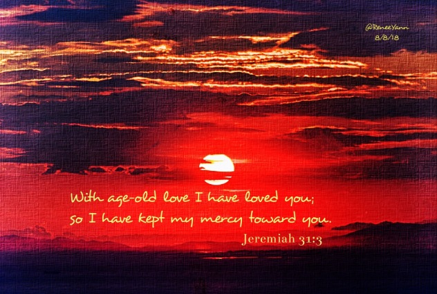 ancient love Jer 31_3