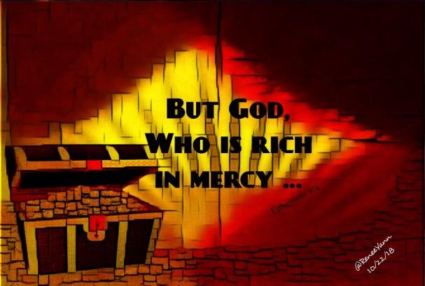 Eph 9_4 God rich