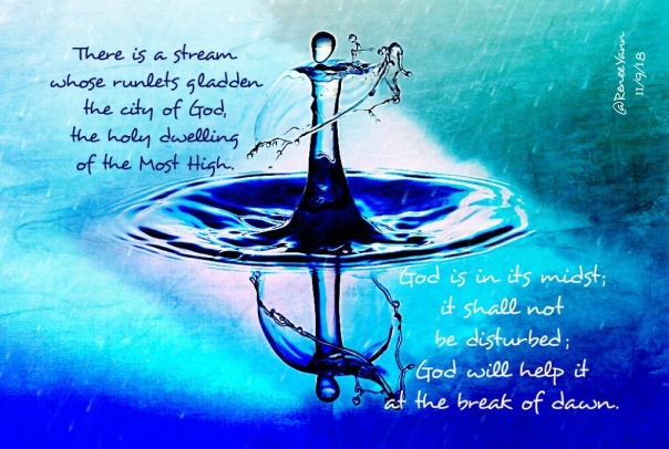 psalm46 stream