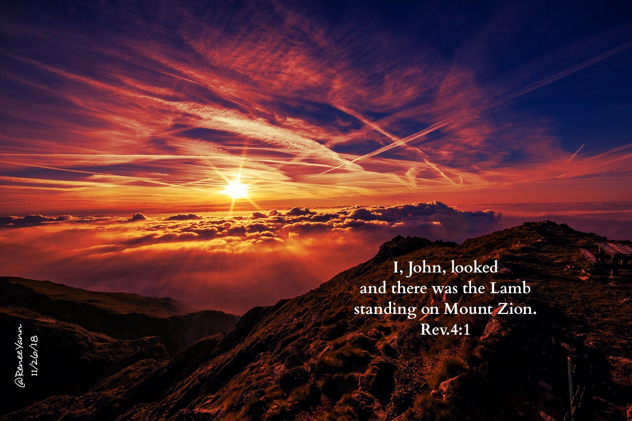 Rev 4_1 rapture