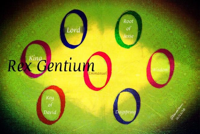 Rex Gentium