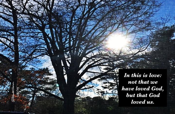 1 john_ gods love