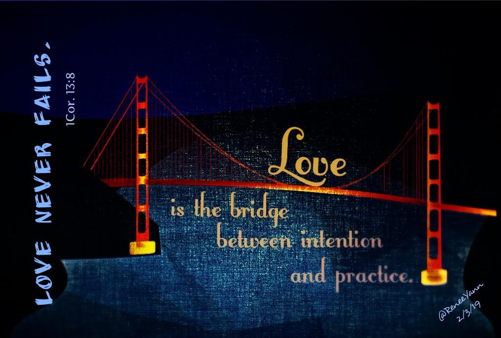 love is the bridgeJPG