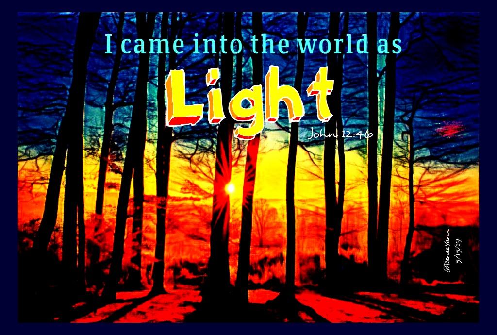 Jn12_46_Light