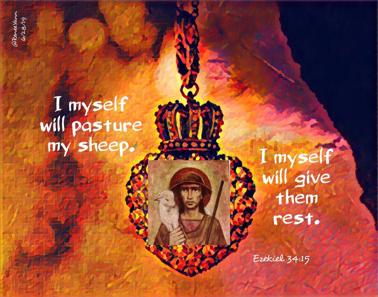 Ez34_15 shepherd