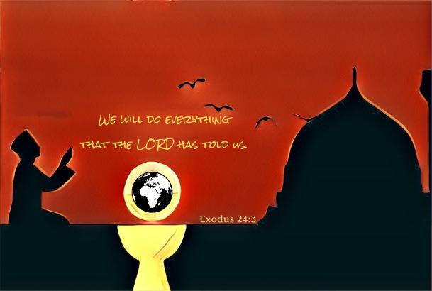 Exodus24_3 sinai