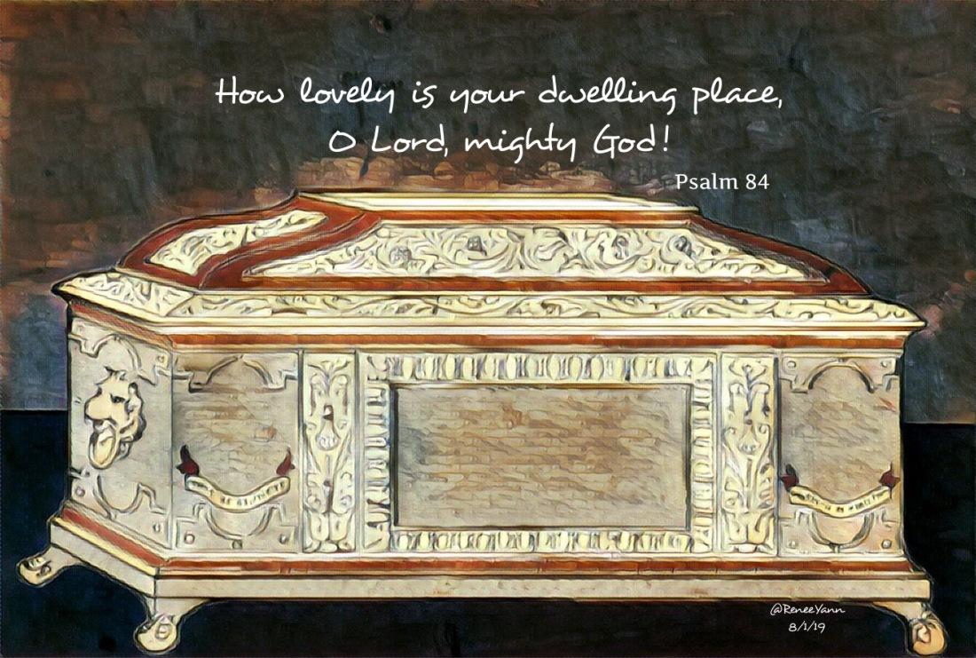 Psalm 84_Ark