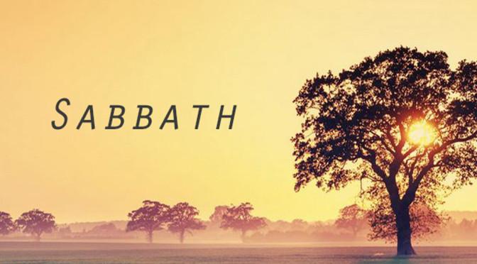 Sabbath-Should-We