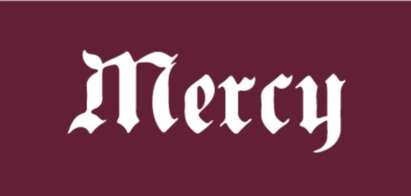 Mercy word