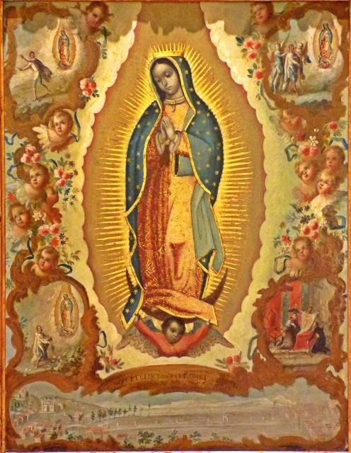 OL Guadalupe