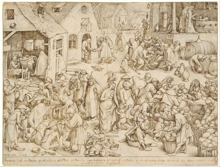 Caritas_Bruegel