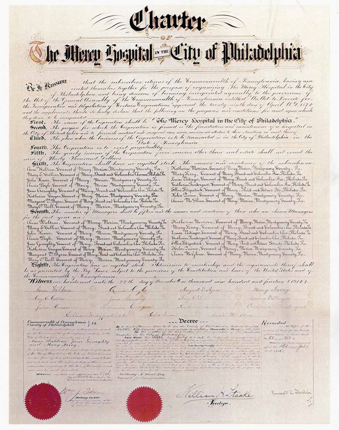 4 hospital charter copy