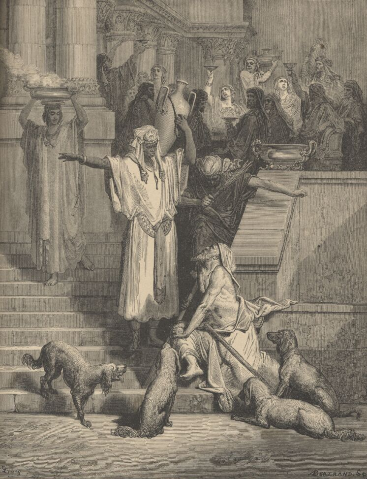 Gustave_Dore_Lazarus_and_the_Rich_Man