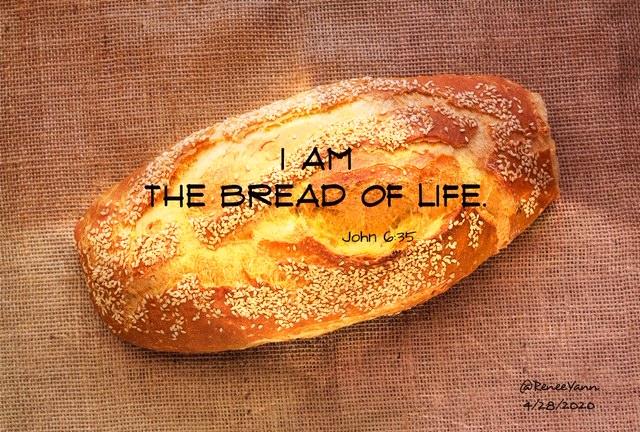 Jn6_35 bread