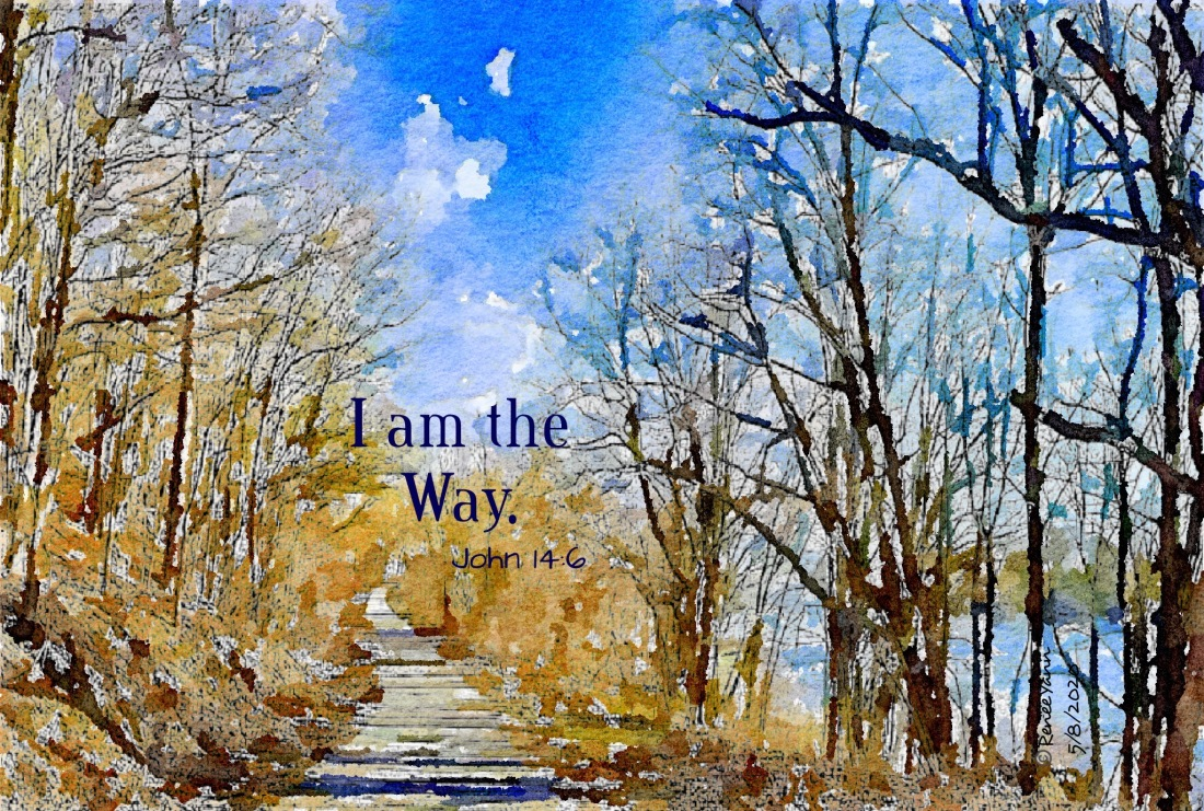 John14_6 Way