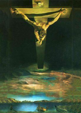 Dali John of Cross