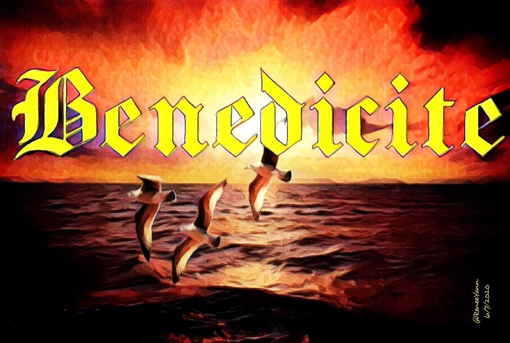 Daniel3_Benedicite