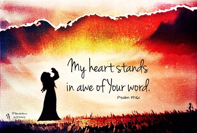 Psalm 119_word